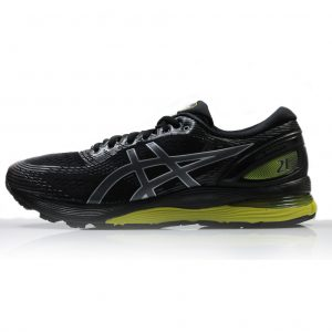 Asics Gel Nimbus 21 Men's Running Shoe Side View