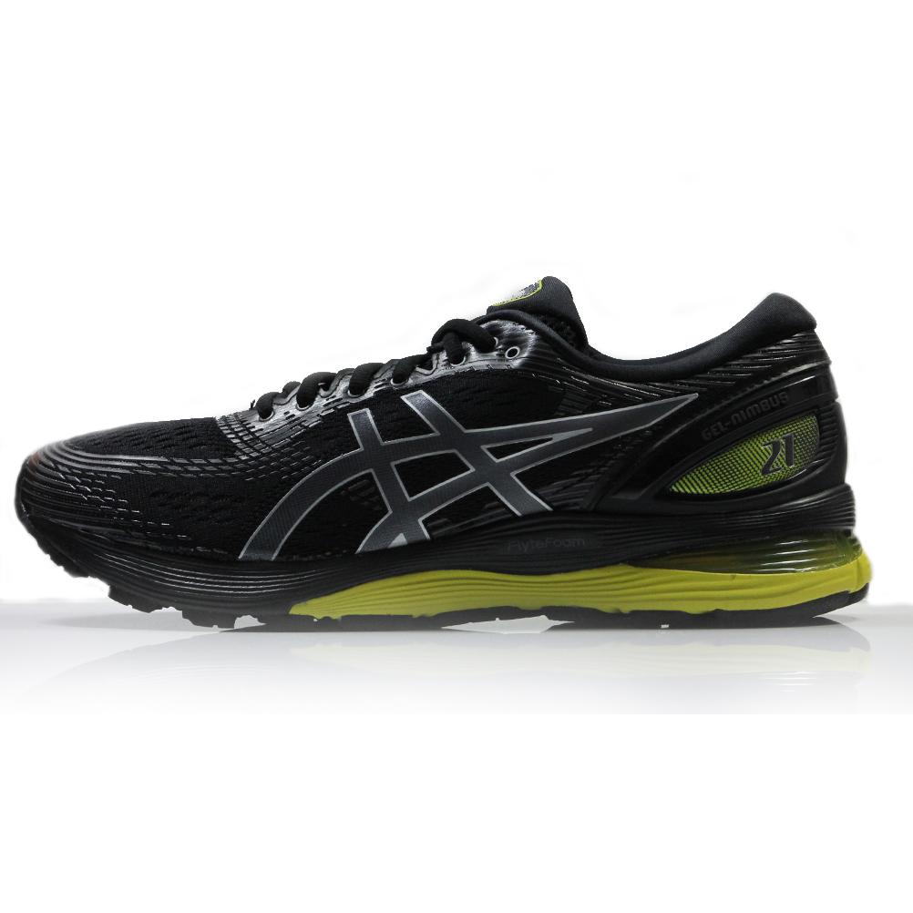 9c02ad6ece Asics Gel Nimbus 21 Men's Running Shoe | The Running Outlet