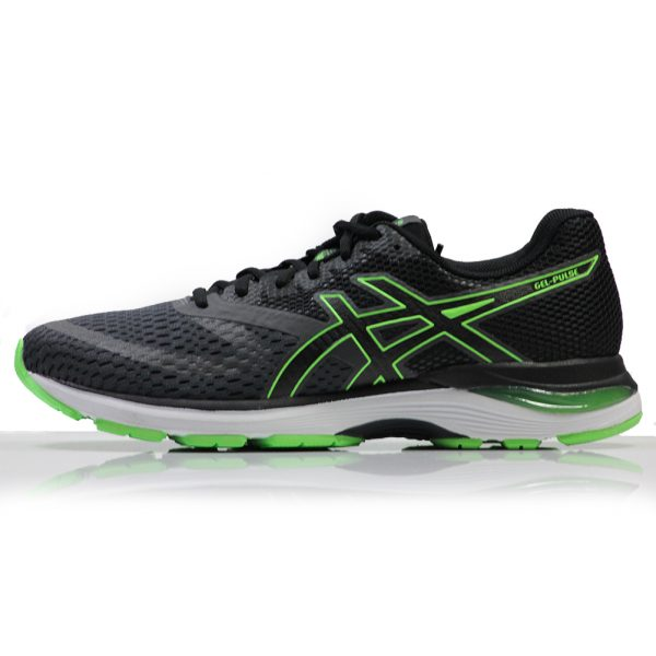 Asics Gel Pulse 10 Men's Running Shoe Side View