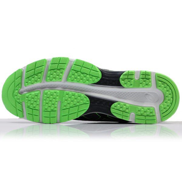 Asics Gel Pulse 10 Men's Running Shoe Sole View