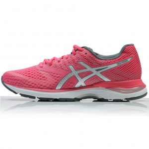 Asics Gel Pulse 10 Women's Running Shoe Side View