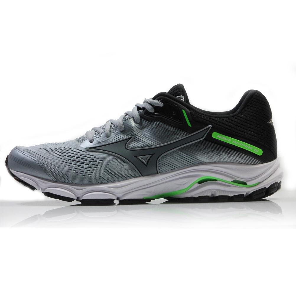 Nuova shop prezzo minimo Mizuno Wave Inspire 15 Men's Running Shoe | The Running Outlet