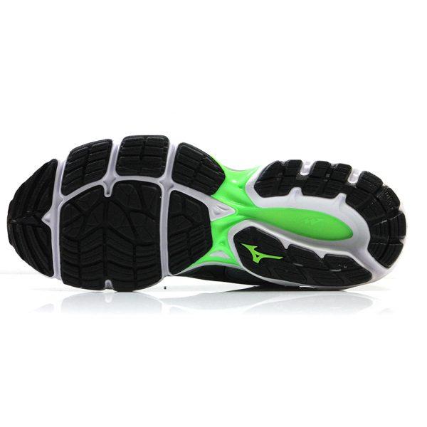Mizuno Wave Inspire 15 Men's Running Shoe Sole View