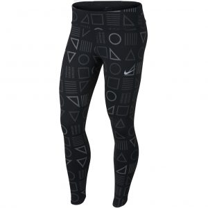 Nike Epic Lux Flash Women's Running Tight Front View