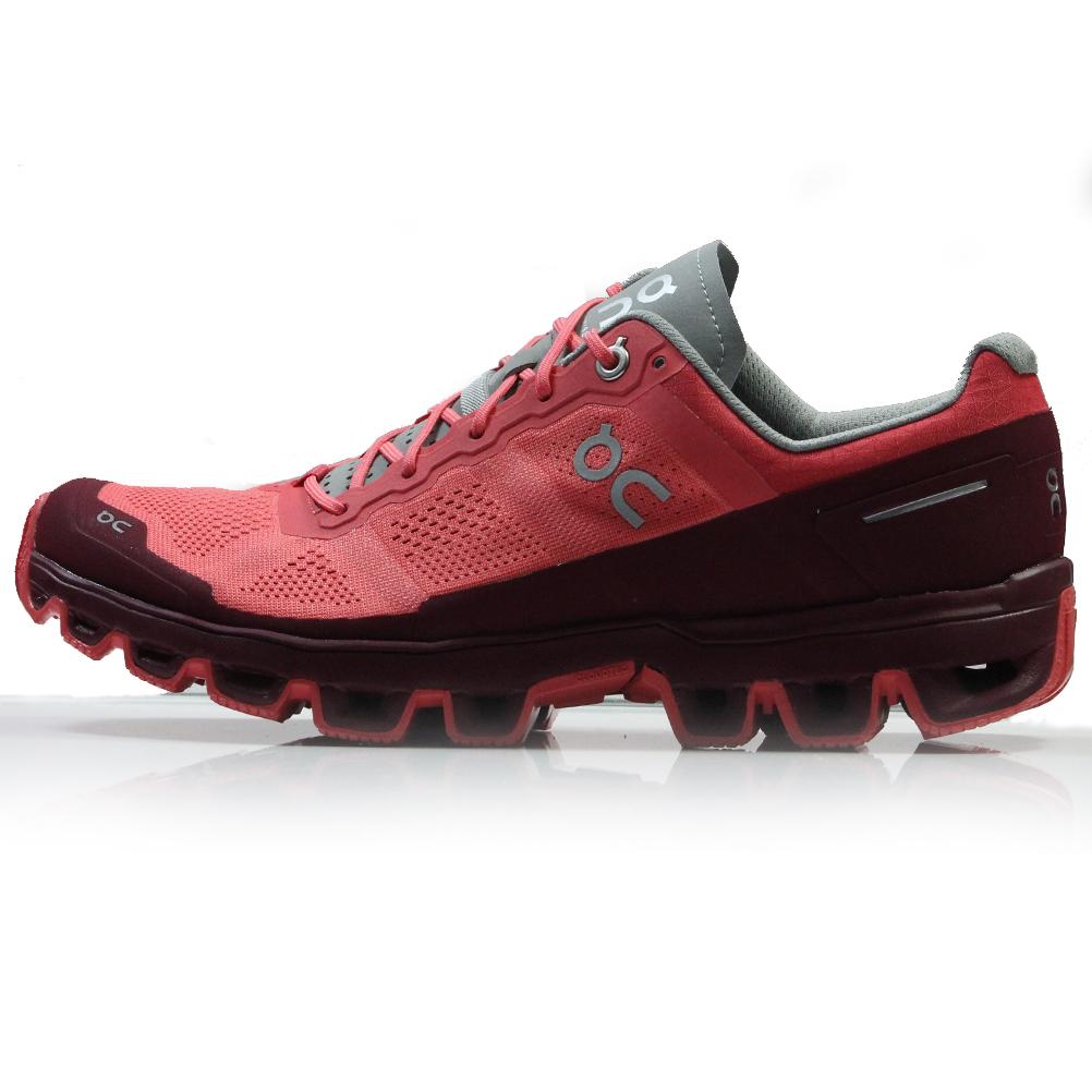 ON Cloudventure Women's Trail Shoe