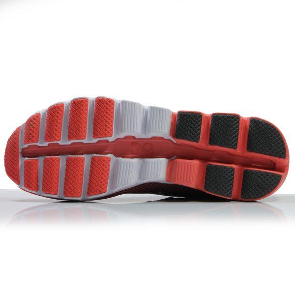 On Cloudflow Women's Running Shoe Sole View