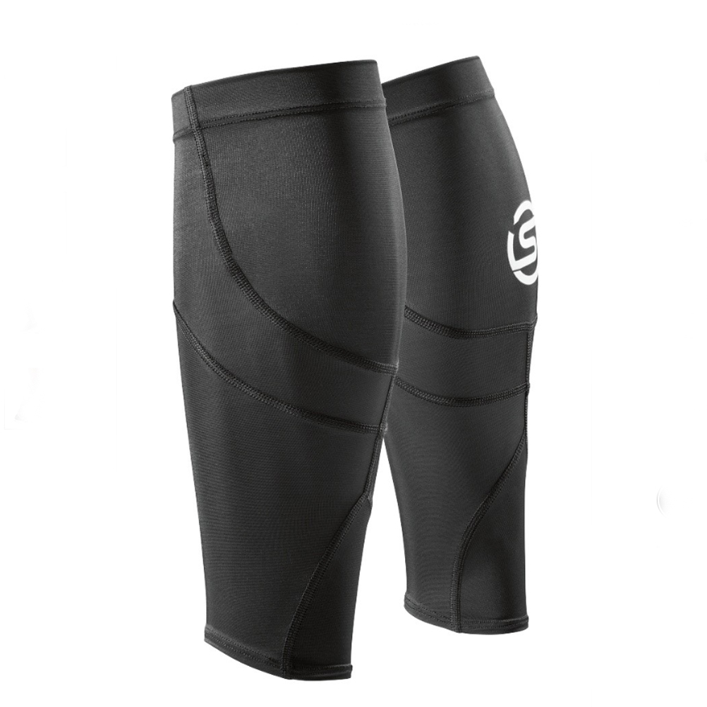 16d4fdd236 Skins MX Unisex Compression Calf Tight | The Running Outlet