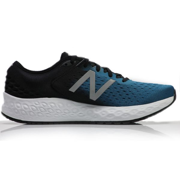New Balance Fresh Foam 1080 v9 Men's Running Shoe Sole Back View