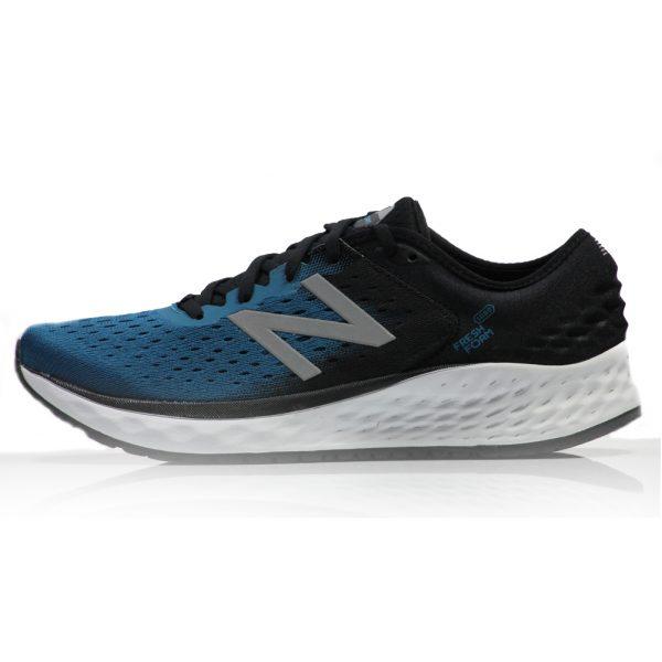 New Balance Fresh Foam 1080 v9 Men's Running Shoe Side View