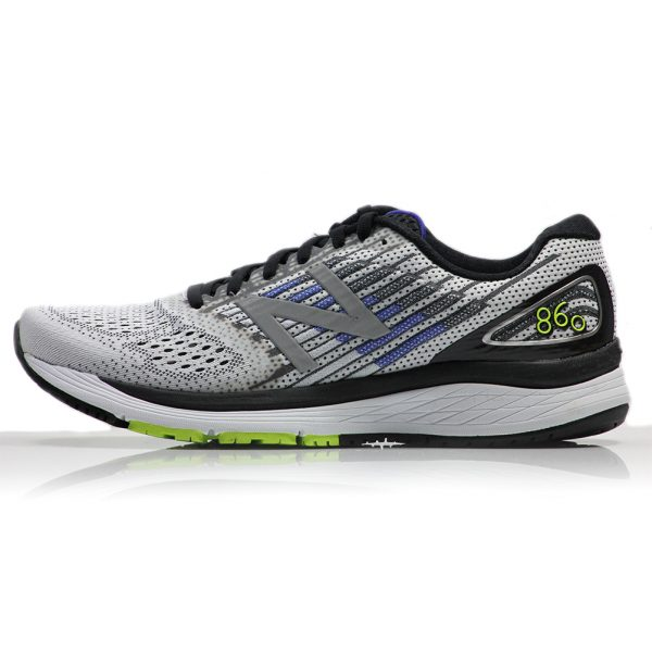New Balance 860 v9 Men's Running Shoe Side View