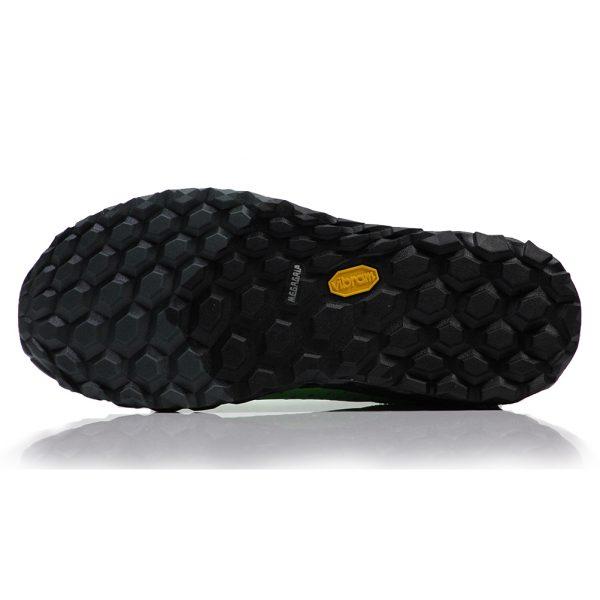 New Balance Fresh Foam Hierro v4 Men's Trail Shoe Sole View