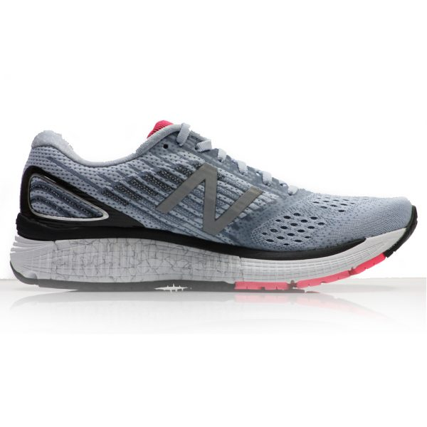New Balance 860 v9 Women's Running Shoe Back View