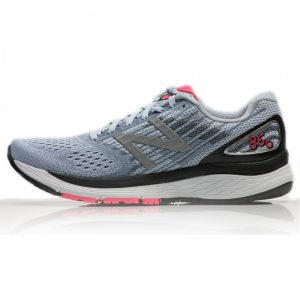 New Balance 860 v9 Women's Running Shoe Side View