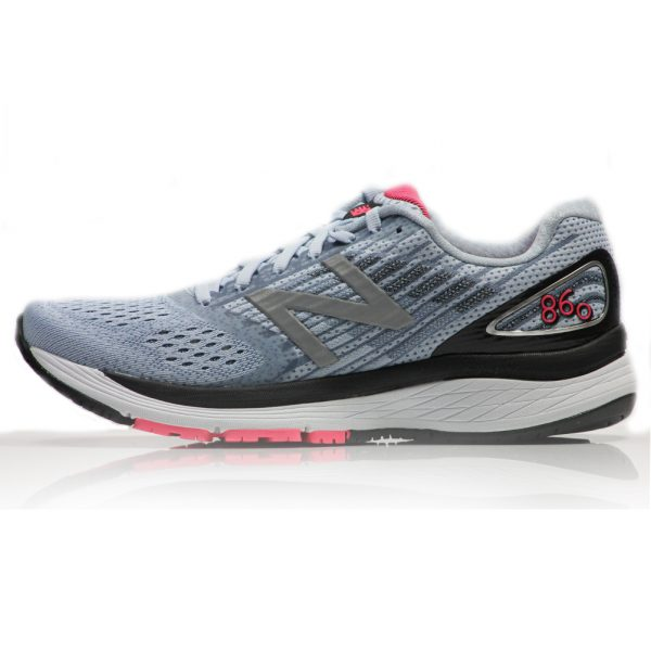 New Balance 860 v9 Women's Running Shoe Side View