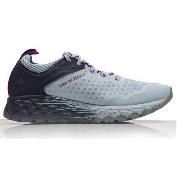 New Balance Fresh Foam Hierro v4 Women's Trail Shoe Back View