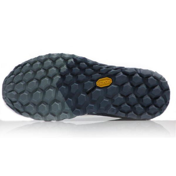 New Balance Fresh Foam Hierro v4 Women's Trail Shoe Sole View