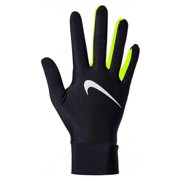 Nike Lightweight Tech Men's Running Glove Front View