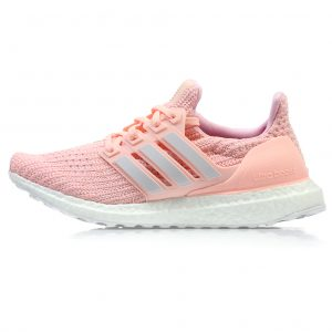 adidas Ultra Boost Women's Running Shoe Side View