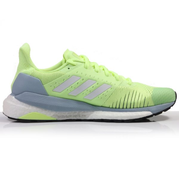 adidas Solar Glide ST Women's Running Shoe back View