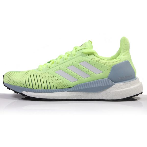 adidas Solar Glide ST Women's Running Shoe side View