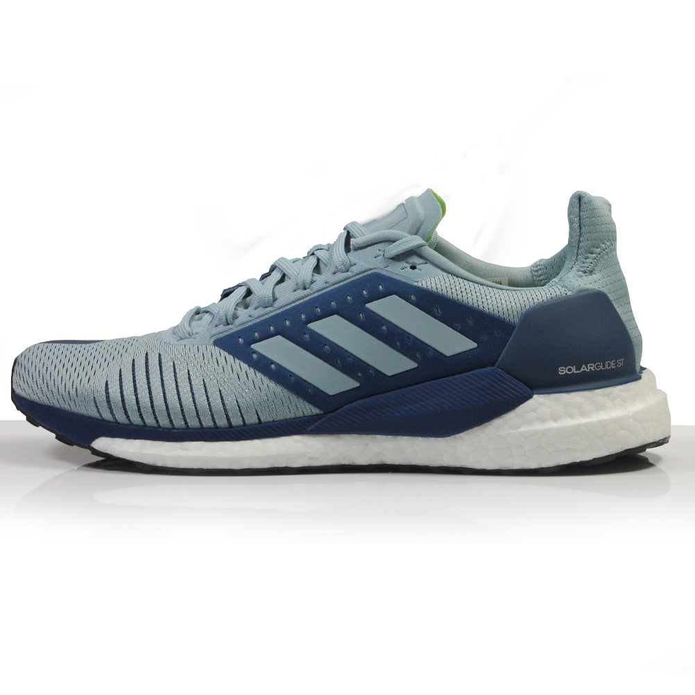 the latest b2fb3 6e735 adidas Solar Glide ST Men s Running Shoe Side View