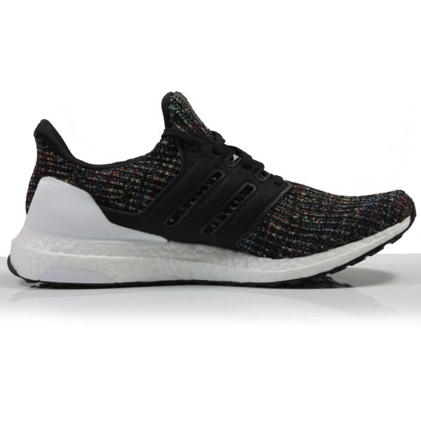 adidas Ultra Boost Men's Running Shoe Back View