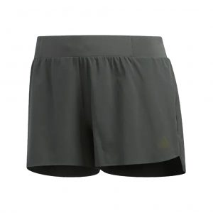 adidas Supernova Saturday Women's Running Short Front View