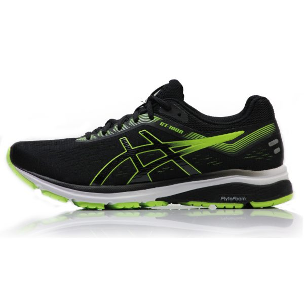 new products 5c886 a0678 Asics GT-1000 v7 Men's Running Shoe