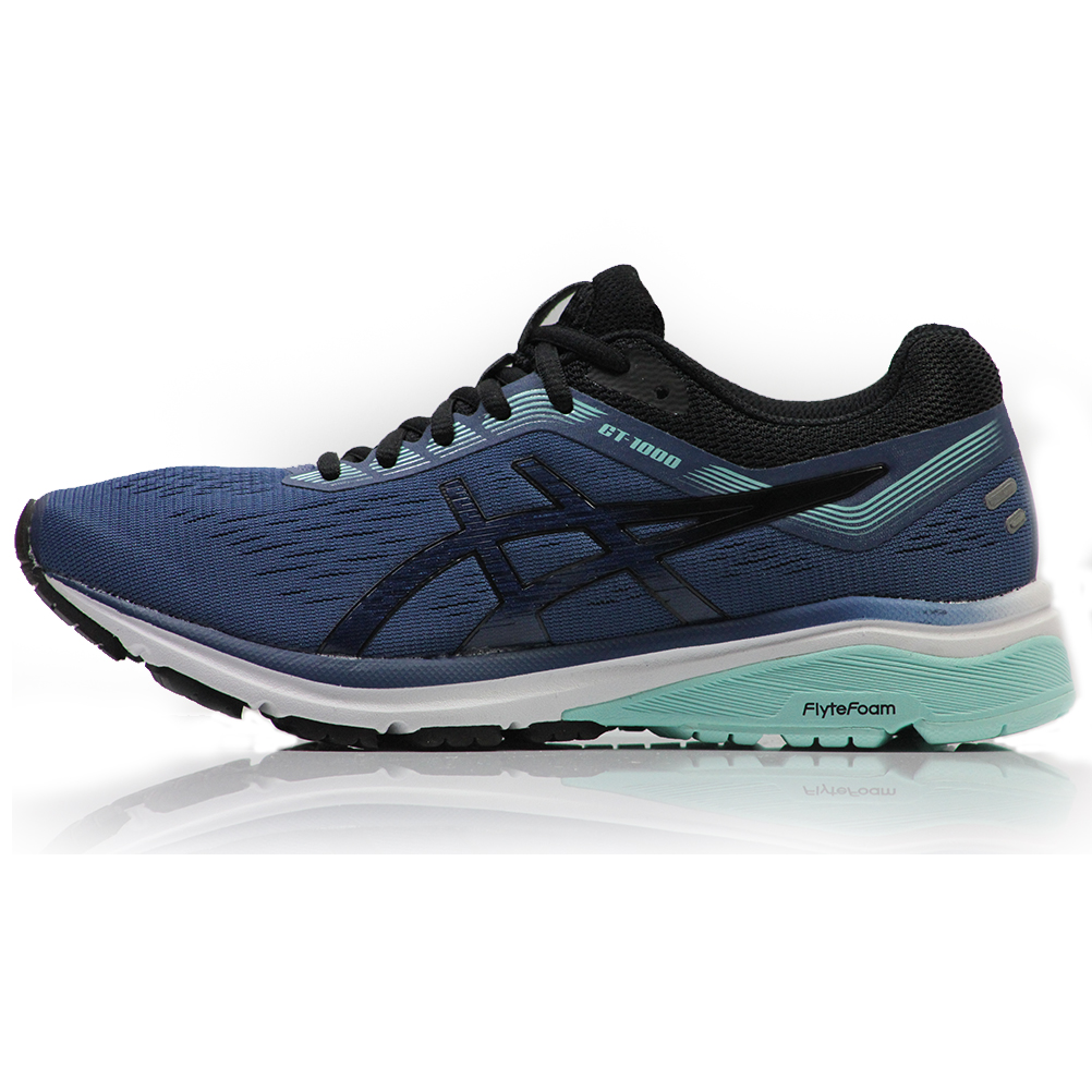 Asics GT-1000 v7 Women's Running Shoe | The Running Outlet