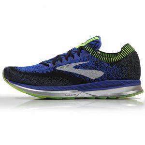 Brooks Bedlam Men's Running Shoe Side View
