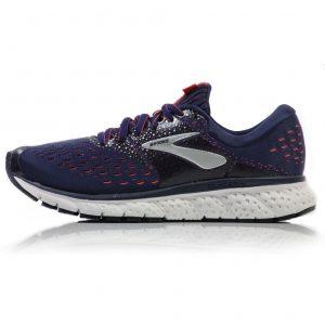 Brooks Glycerin 16 Women's Running Shoe Side View