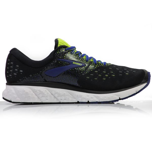 Brooks Glycerin Men's Running Shoe Back View