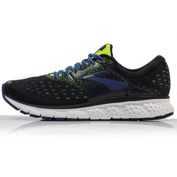 Brooks Glycerin Men's Running Shoe Side View