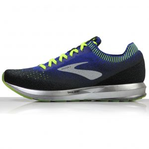 Brooks Levitate Men's Running Shoe Side View