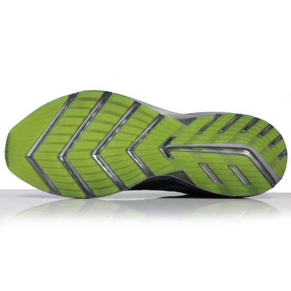 Brooks Levitate Men's Running Shoe Sole View