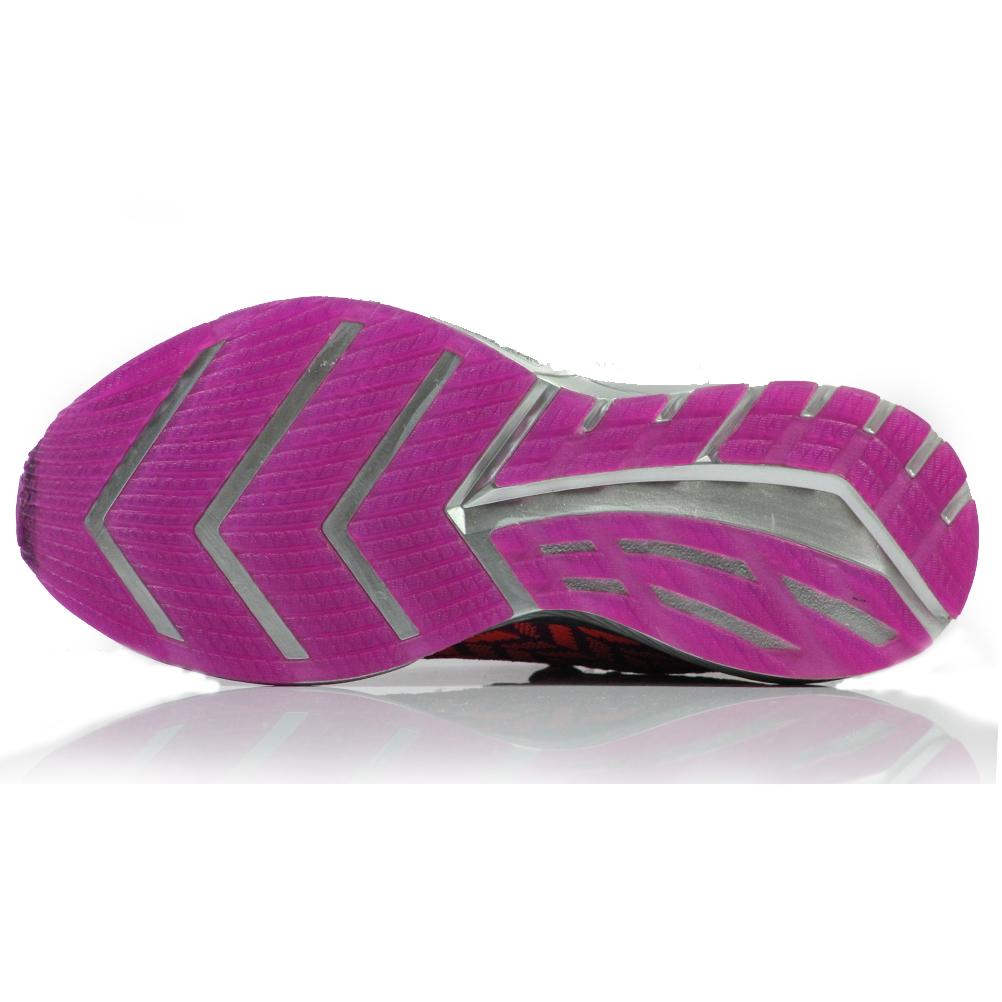 dd0a4f6f86c88 Brooks Bedlam Women s Running Shoe Sole View