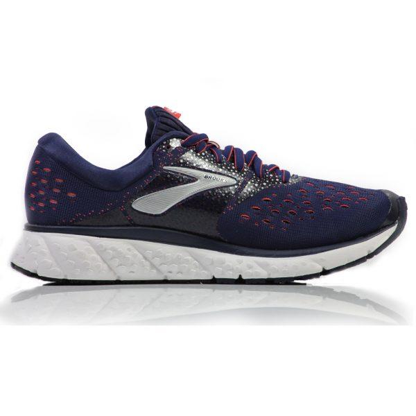 Brooks Glycerin Women's Running Shoe Back View