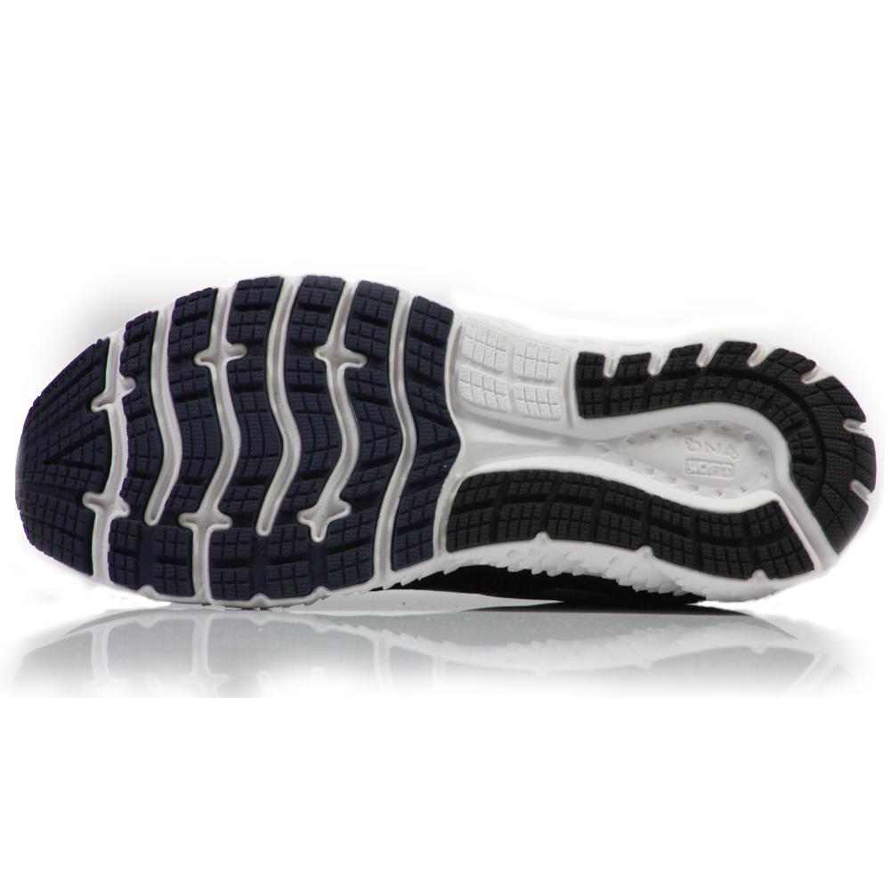 abeef2991c123 Brooks Glycerin Women s Running Shoe Sole View