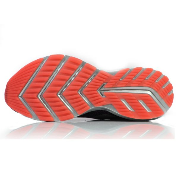 Brooks Levitate Women's Running Shoe Sole View