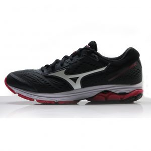 Mizuno Wave Rider 22 Women's Running Shoe Side View