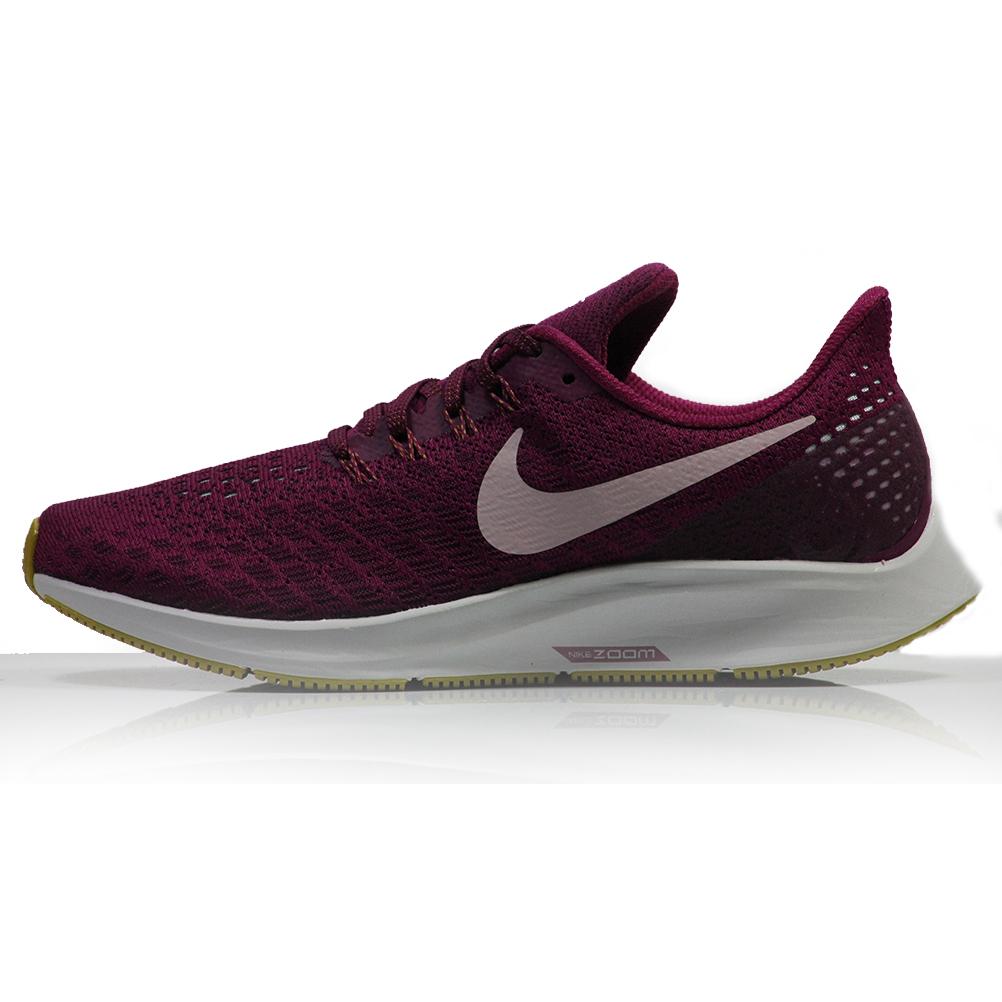 online store fb379 b300f Nike Air Zoom Pegasus 35 Womens Running Shoe