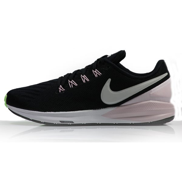 Nike Zoom Structure 22 Women's Running Shoe Side