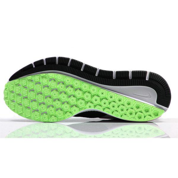Nike Zoom Structure 22 Women's Running Shoe Sole