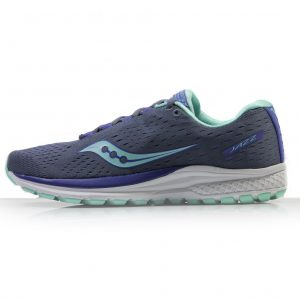 Saucony Jazz 20 Women's Running Shoes Side View