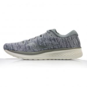 Saucony Jazz 21 Womens Running Shoe Side View