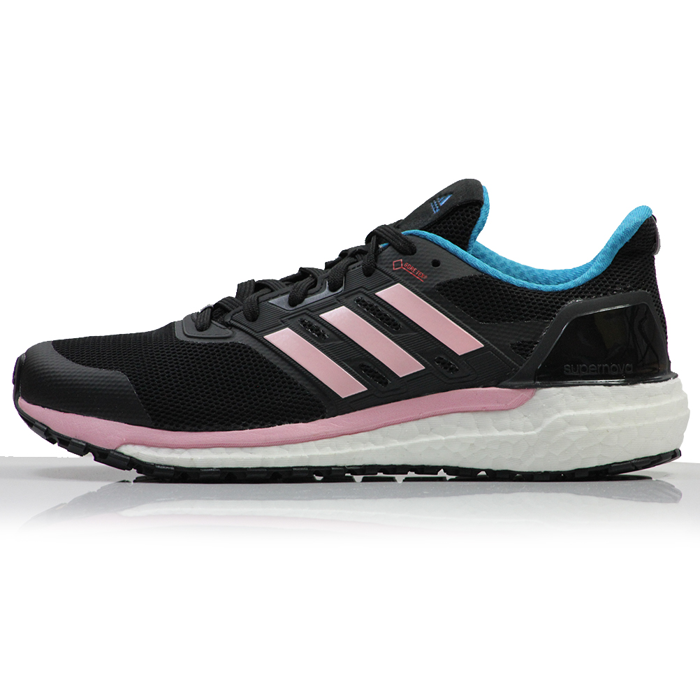 new product 8b979 fb727 Adidas Supernova GTX Running Shoes Side View