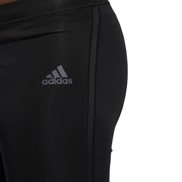Adidas Response Short Tights Detail Shot View