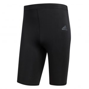 Adidas Response Short Tights Front View