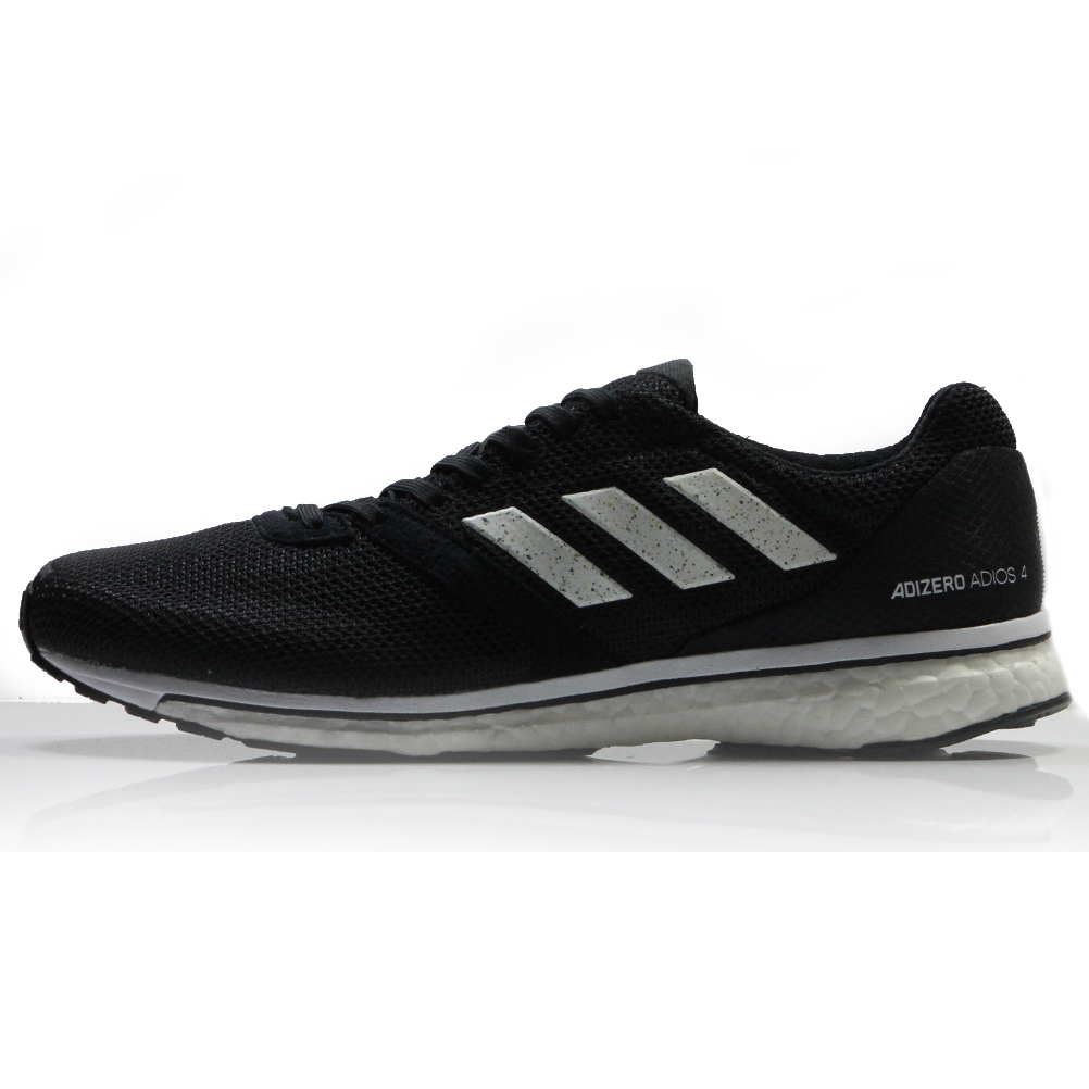 88775825f2f adidas Adizero Adios Boost 4 Men s Running Shoe Side View