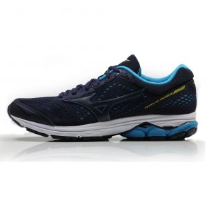 Mizuno Wave Rider 22 Men's Running Shoe Side View